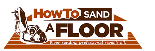 How To Sand A Floor