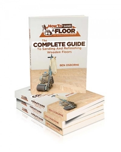 The Sanding Book